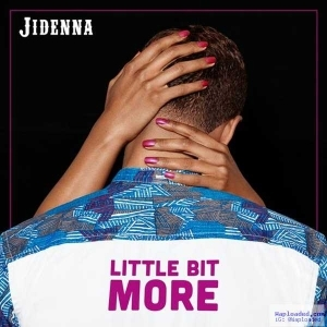 Jidenna - Little Bit More